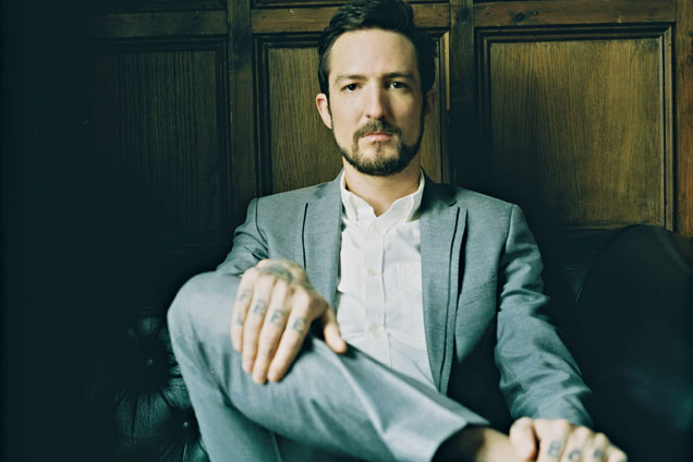 Frank Turner & The Sleeping Souls // Aidan Knight (Support)
