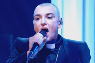 Sinéad O`Connor - Take Me To Church